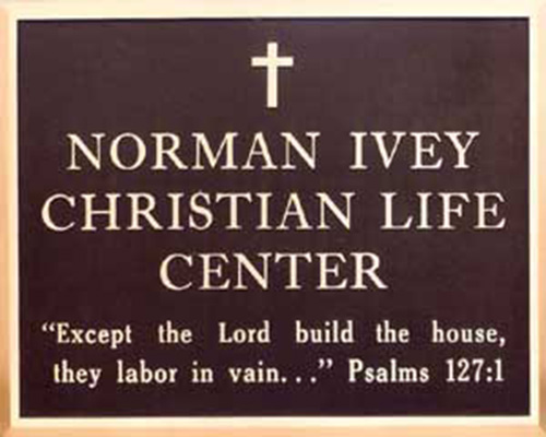 church plaque, religious plaques, church plaques