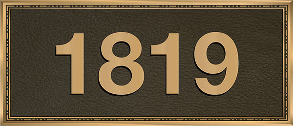 bronze building plaques, building plaque, bronze building plaque,