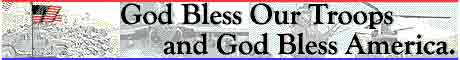 gsa pricing we support our troops god bless america logo