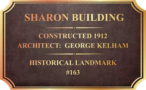 building plaques bridge plaques outdoor building plaque bronze