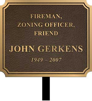 memorial plaques, outdoor memorial plaques, memorials, Memorial Plaque, bronze memorial plaque, ImageCasting Bronze Memorial Plaque, child bronze memorial plaque, Memorial Plaque, Memorial Plaques, Outdoor Memorial Plaques