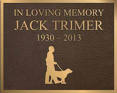 outdoor memorial plaques, memorials, Memorial Plaque, bronze memorial plaque, infant color photo bronze plaque