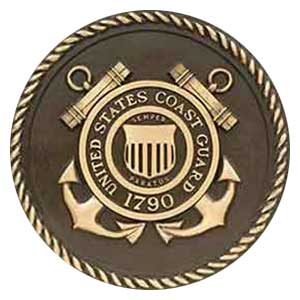 military bronze plaques, military bronze seals, military bronze emblems,