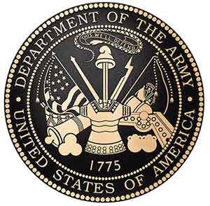 Military Plaques|Military Seals|Military Emblems|Military