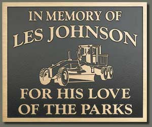 Bronze Plaques, FREE shipping on orders over $500, Fast 8 Days, Low Prices, Memorial Plaques, 3d Photo Engraved Bronze, Outdoor Garden Plaques, Brass, Aluminum, Etched Bronze Plaques, Cast Metal Plaque, Stainless Steel