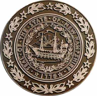 military seal, round seals, university seal, bronze seals